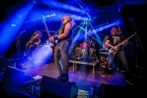 Anger Machine 2019 Trail of the Perished CD-release18 (1)