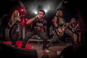2019-07 Trail of the Perished CD-release