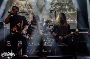 2019-04 the Hague Metalfest